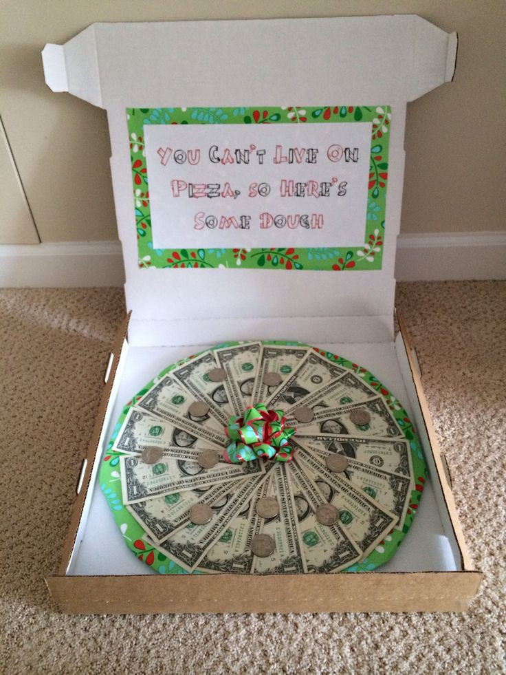 Best ideas about Ideas To Give Money As A Gift . Save or Pin 17 Insanely Clever Ways to Gift Money Now.