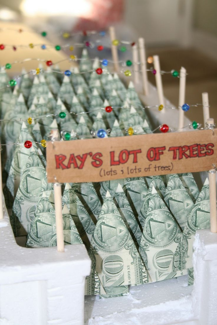Best ideas about Ideas To Give Money As A Gift . Save or Pin This DIY Gift Guide Rules Cheap Last Minute Ideas Now.