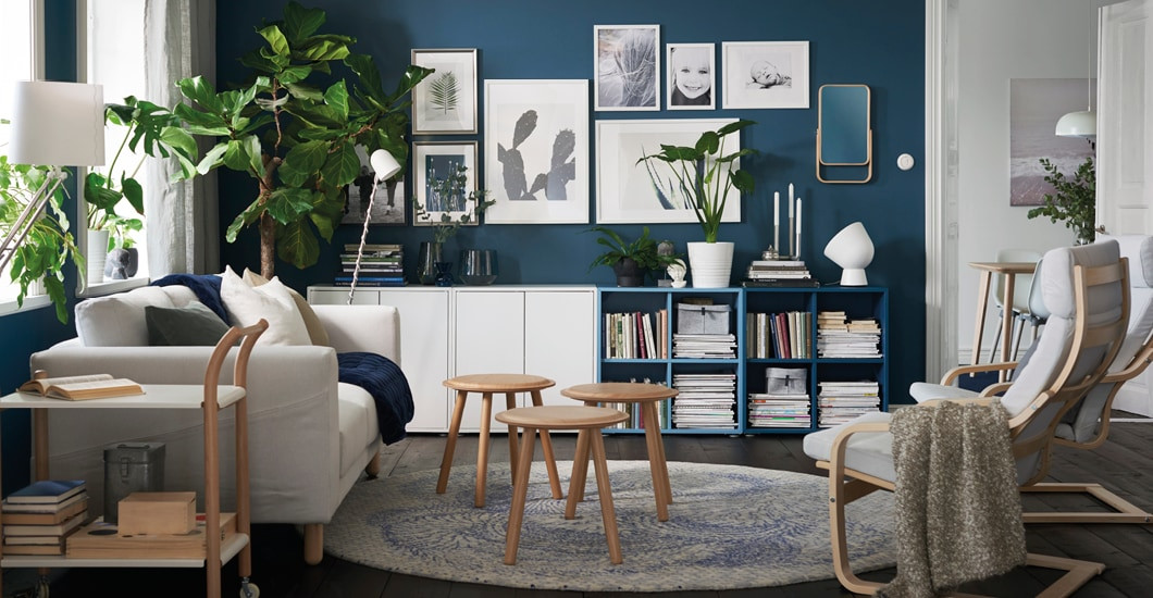 Best ideas about Ikea Living Room Chairs . Save or Pin Living Room Furniture Sofas Coffee Tables & Ideas IKEA Now.
