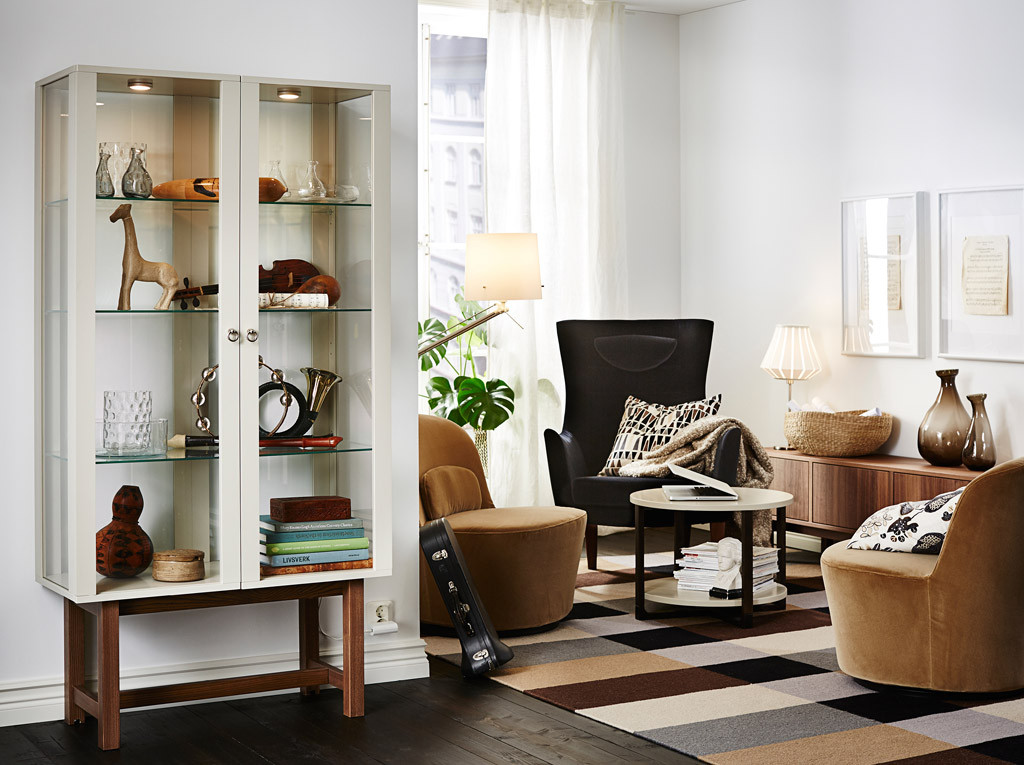 Best ideas about Ikea Living Room Chairs . Save or Pin 33 Living Room Ikea Ideas 25 Best Ideas About Ikea Living Now.