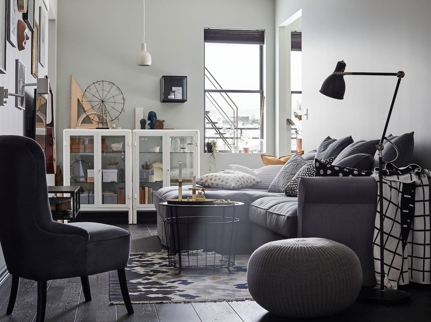 Best ideas about Ikea Living Room Chairs . Save or Pin Living Room Furniture & Ideas Now.