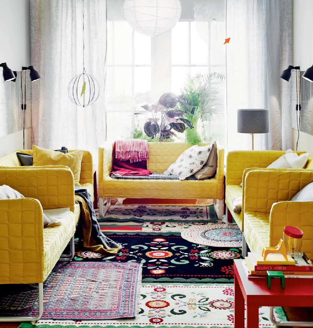 Best ideas about Ikea Living Room Chairs . Save or Pin IKEA 2015 Catalog [World Exclusive] Now.