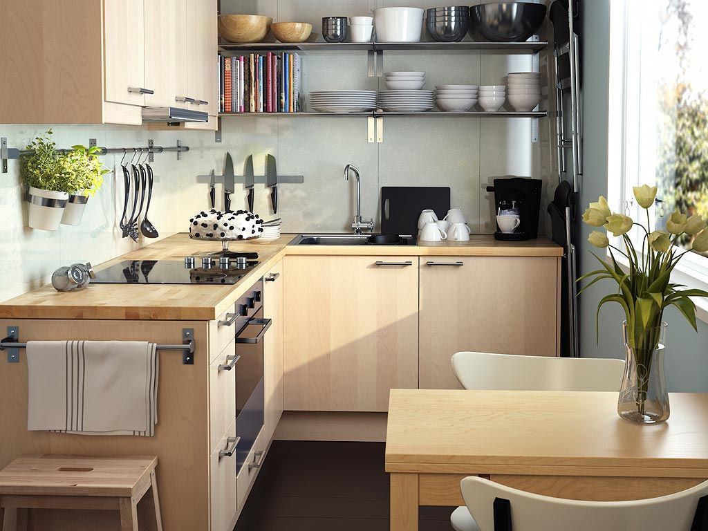 Best ideas about Ikea Small Kitchen Ideas . Save or Pin small ikea kitchen For the Home Pinterest Now.