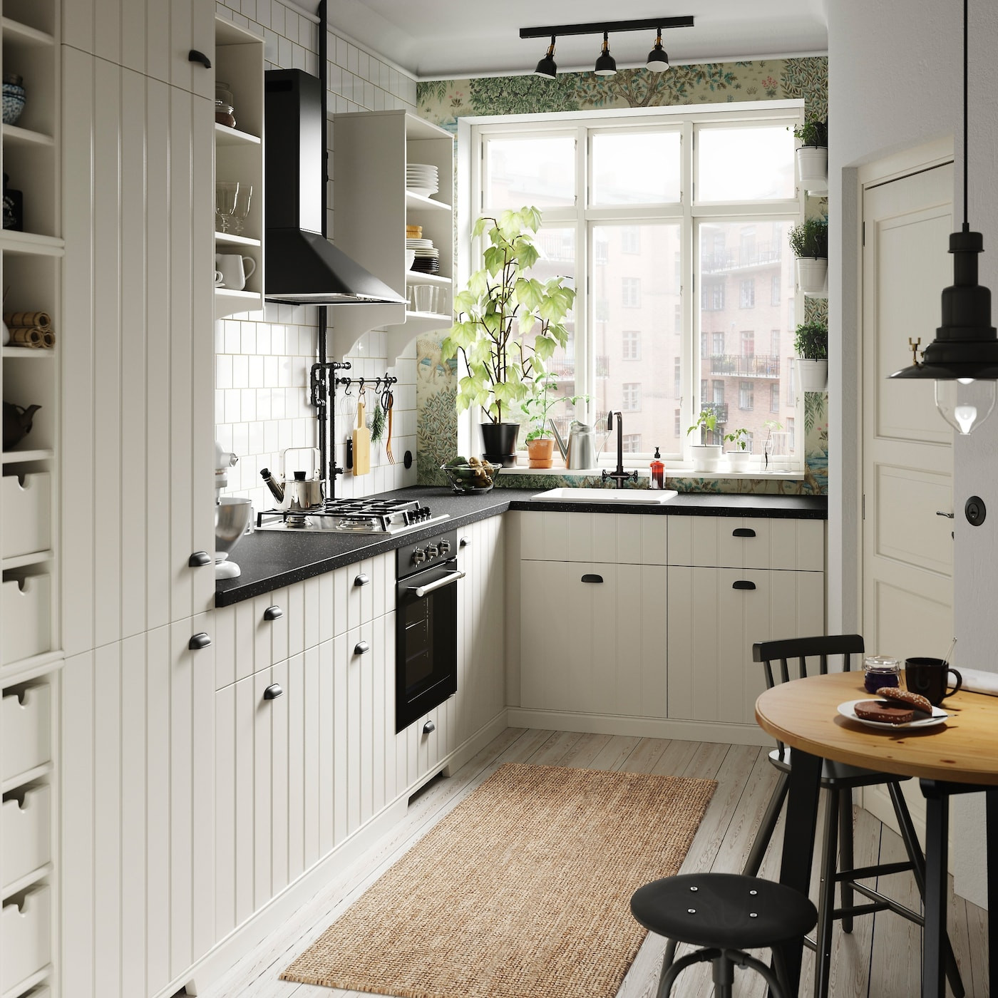 Best ideas about Ikea Small Kitchen Ideas . Save or Pin Kitchens Kitchen Ideas & Inspiration Now.