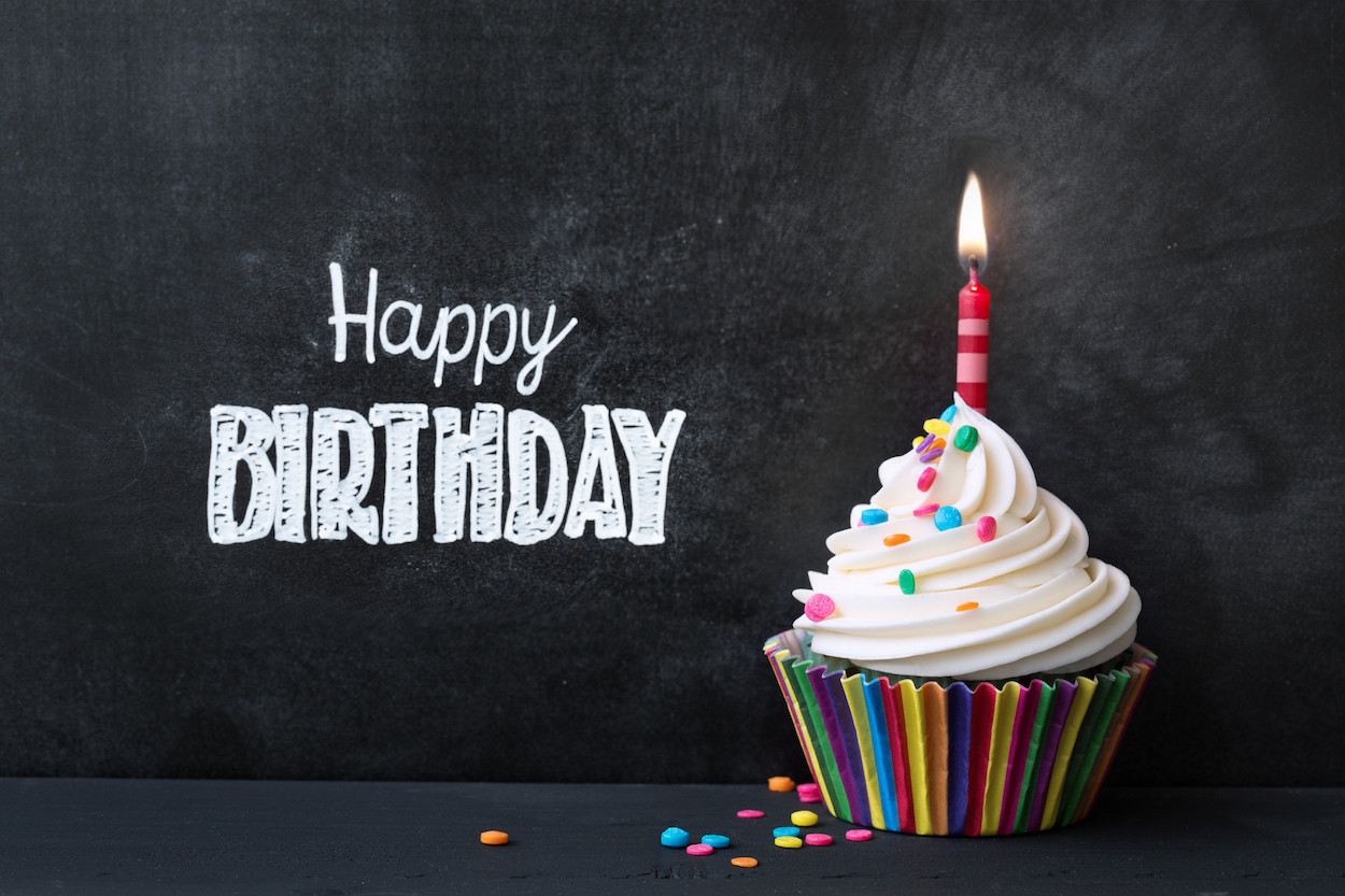 Best ideas about Image Of Happy Birthday Wish . Save or Pin Happy Birthday to us Now.