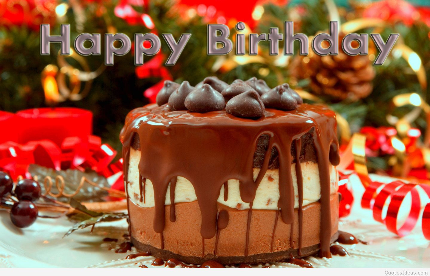 Best ideas about Image Of Happy Birthday Wish . Save or Pin Best birthday wishes wallpapers hd with messages Now.