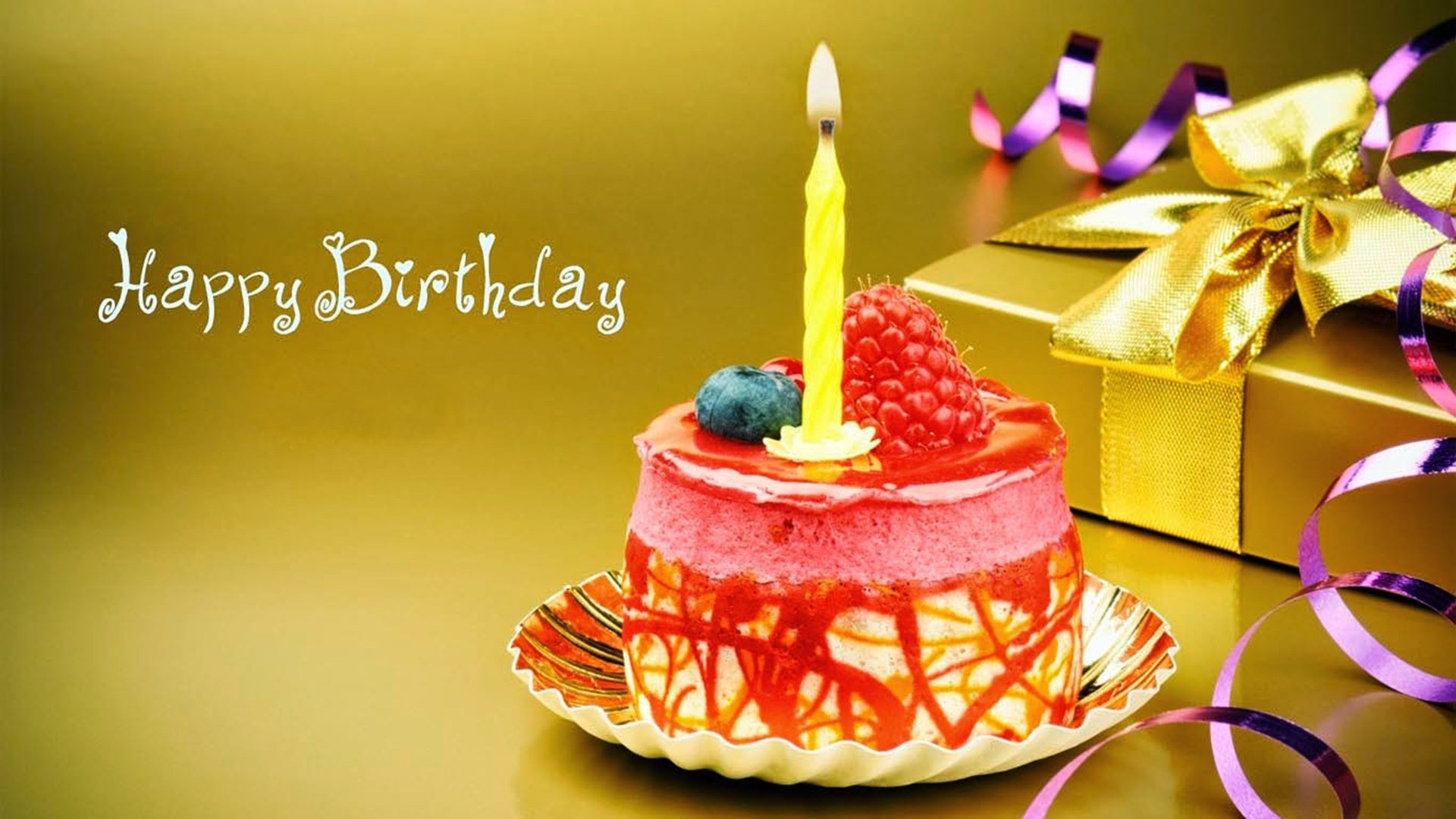 Best ideas about Image Of Happy Birthday Wish . Save or Pin birthday wishes images HD Now.