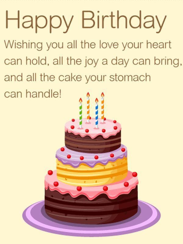 Best ideas about Image Of Happy Birthday Wish . Save or Pin Happy Birthday for Her Best Bday Pics for Women Now.