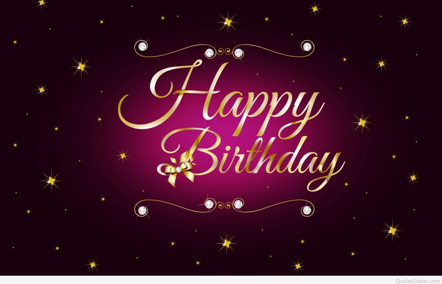 Best ideas about Image Of Happy Birthday Wish . Save or Pin Happy birthday wallpapers quotes and sayings cards Now.
