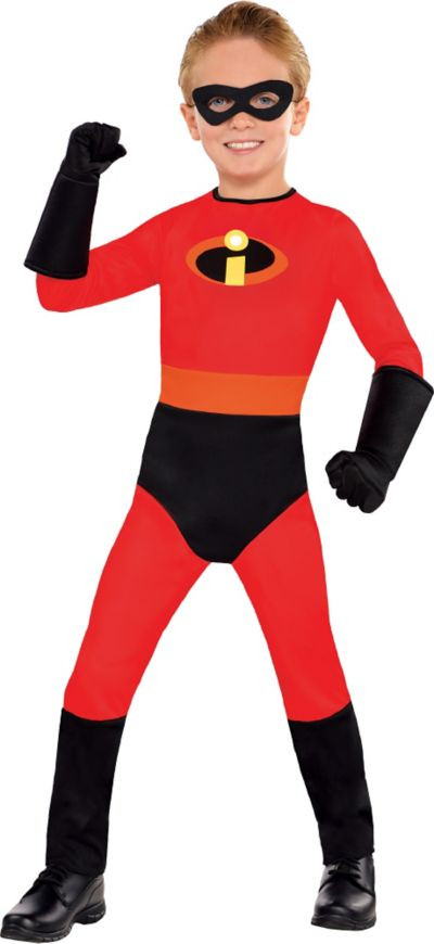Best ideas about Incredibles DIY Costumes . Save or Pin Boys Dash Costume The Incredibles Now.