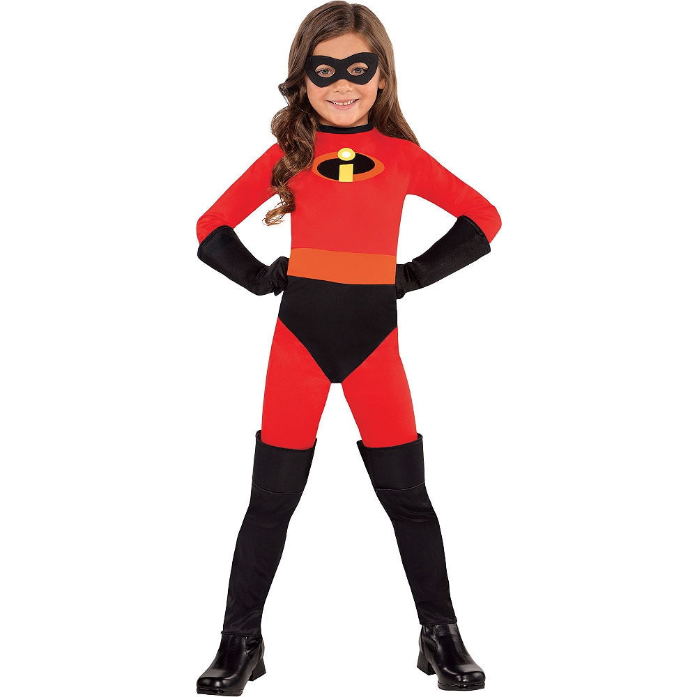 Best ideas about Incredibles DIY Costumes . Save or Pin Girls Violet Costume The Incredibles Now.
