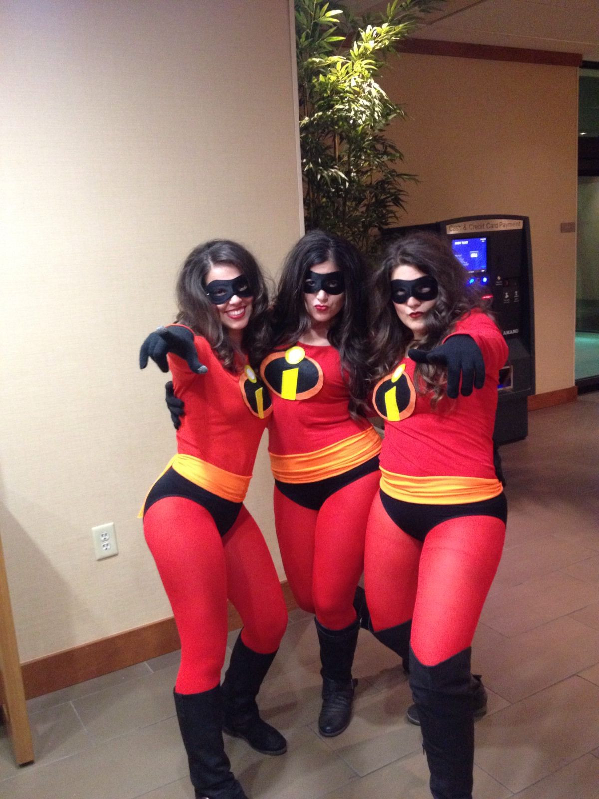 Best ideas about Incredibles DIY Costumes . Save or Pin Incredibles costume halloween Halloween Now.