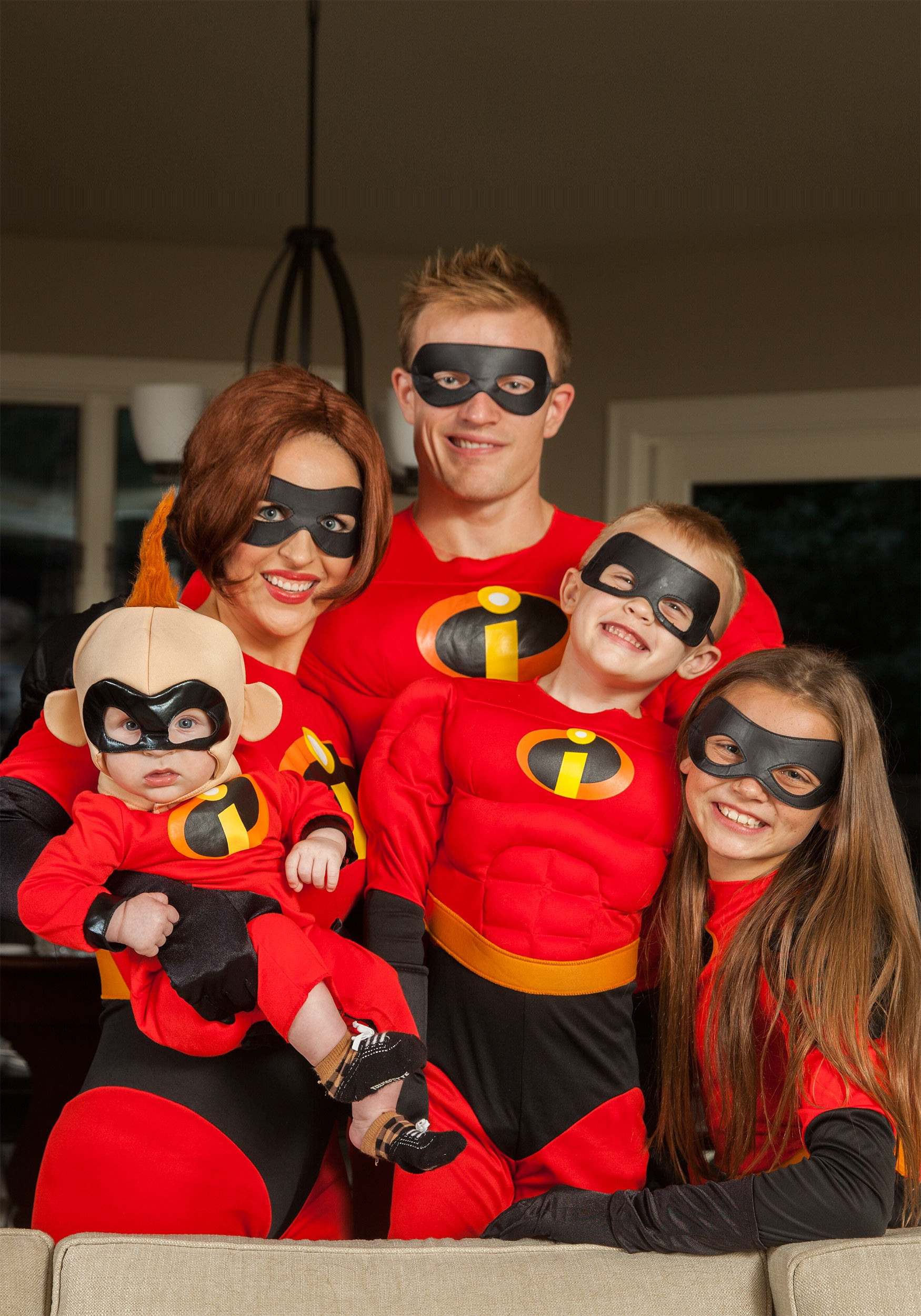 Best ideas about Incredibles DIY Costumes . Save or Pin Kids Incredibles Dash Costume Now.