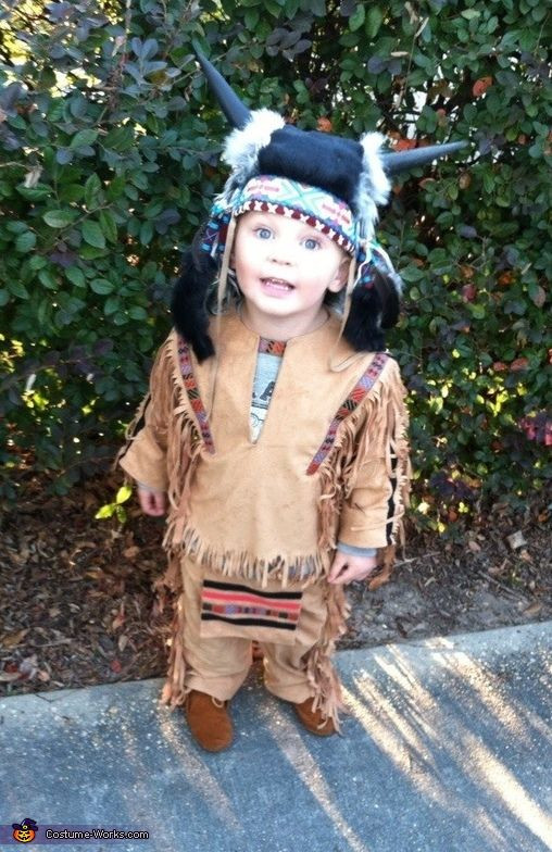 Best ideas about Indian Halloween Costumes DIY . Save or Pin Indian Chief Halloween Costume Contest at Costume Works Now.