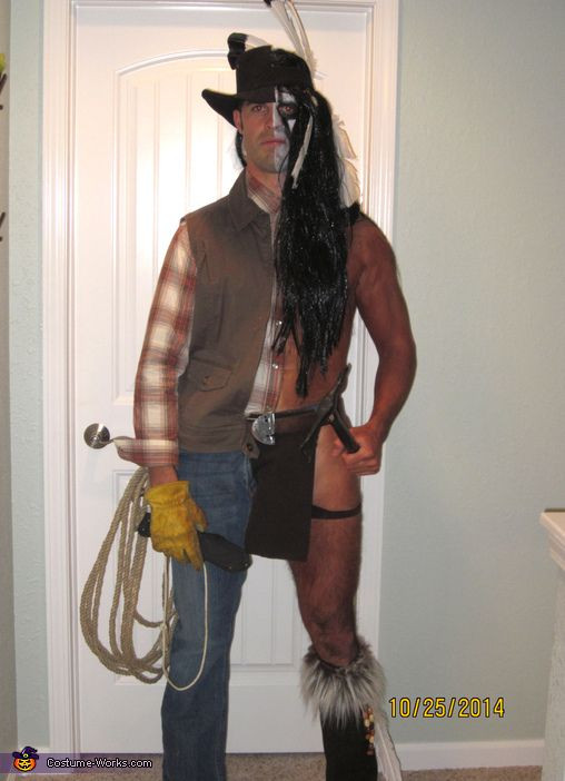 Best ideas about Indian Halloween Costumes DIY . Save or Pin Best 25 Cowboy and indian costume ideas on Pinterest Now.