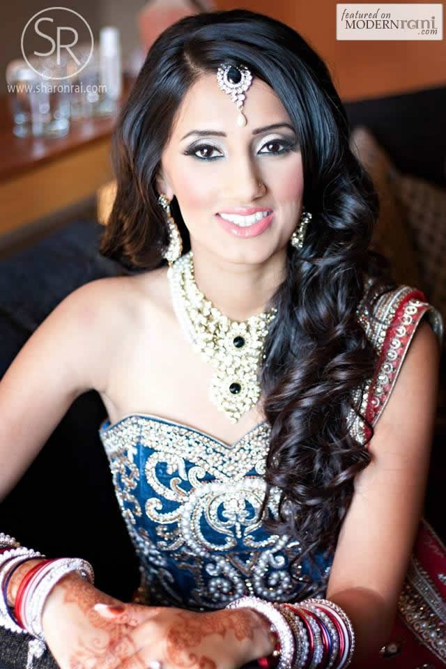 Best ideas about Indian Wedding Hairstyles . Save or Pin Latest Indian Bridal Wedding Hairstyles Trends 2018 2019 Now.