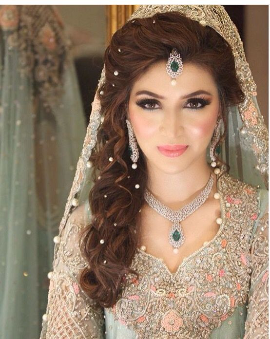 Best ideas about Indian Wedding Hairstyles . Save or Pin 18 Most pinned Indian bridal hairstyles Now.