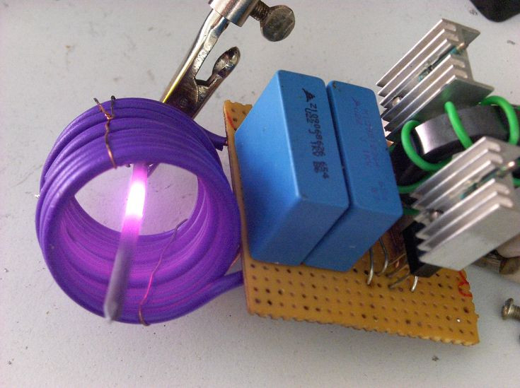 Best ideas about Induction Forge DIY . Save or Pin 17 Best images about DIY induction heater project on Now.