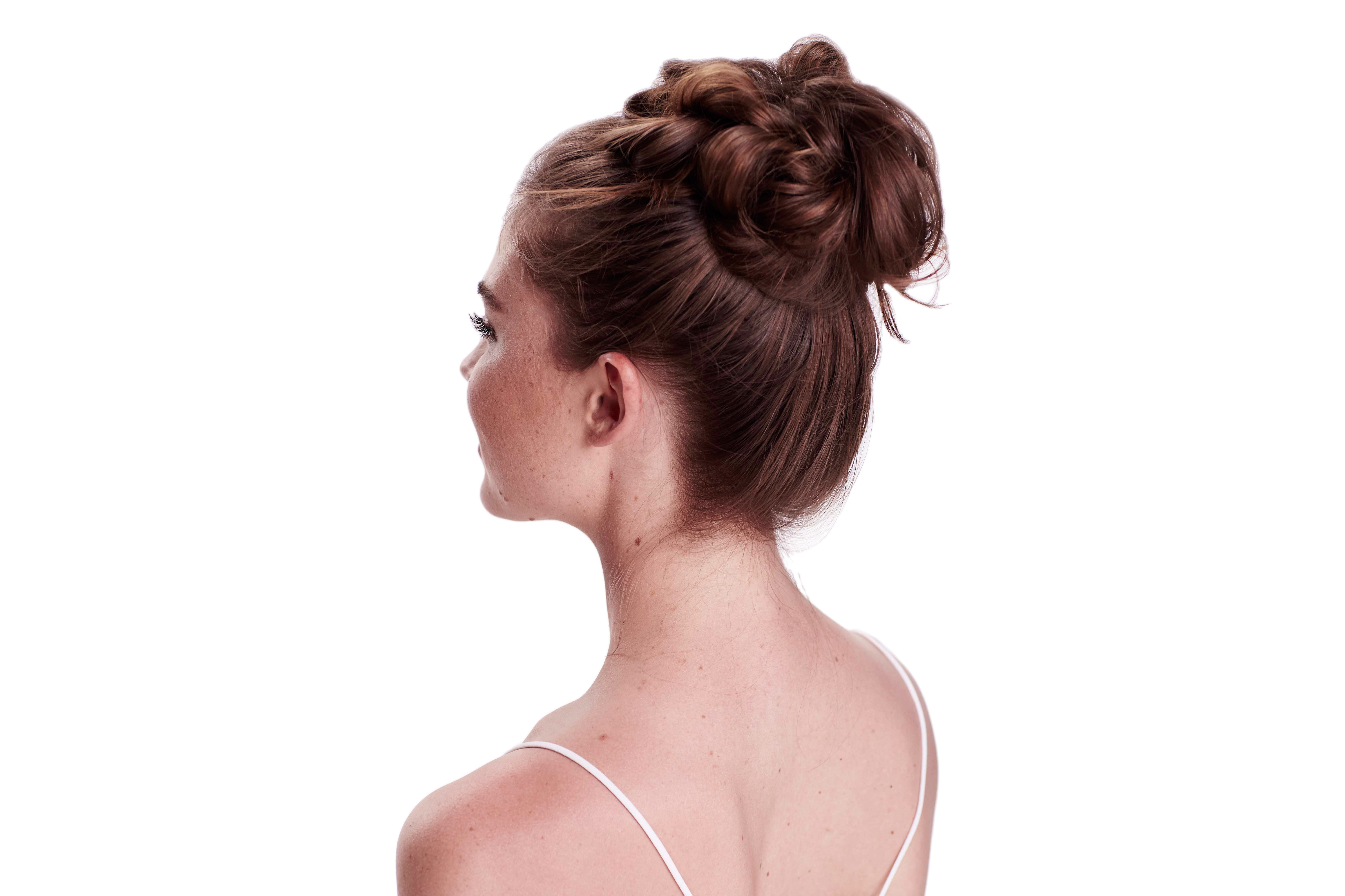 Best ideas about Invisibobble Hairstyles . Save or Pin 7 Easy Hairstyles You Can Create Using Invisibobble Now.