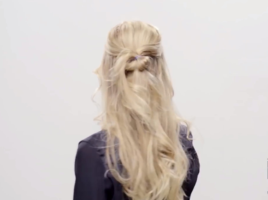 Best ideas about Invisibobble Hairstyles . Save or Pin Braided Updo How to Create a Braided Updo Sans the Pins Now.