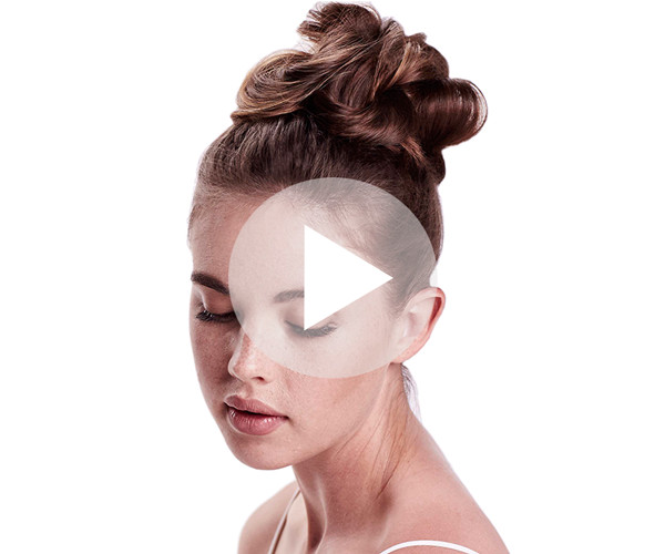 Best ideas about Invisibobble Hairstyles . Save or Pin invisibobble looks casual updos Now.