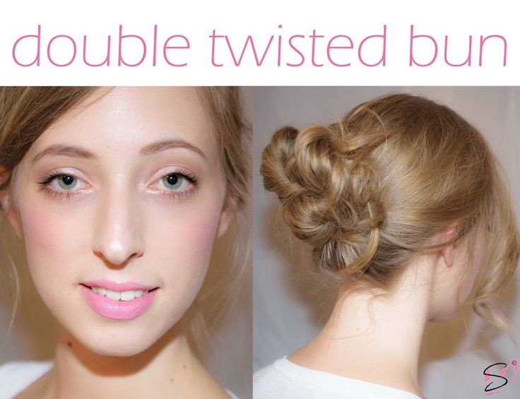 Best ideas about Invisibobble Hairstyles . Save or Pin 17 Best images about Invisibobble on Pinterest Now.