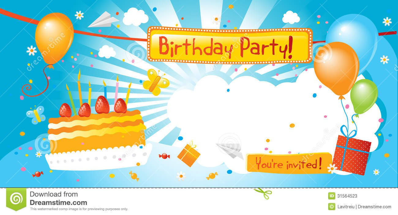 Best ideas about Invitation For Birthday Party . Save or Pin Boy Birthday Party Invitation Now.