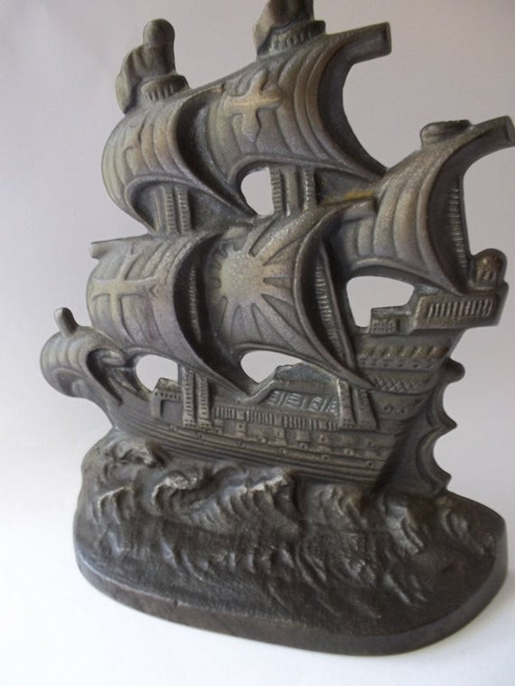 Best ideas about Iron Gift Ideas . Save or Pin Father s Day Gift Ideas Cast Iron SPANISH GALLEON SHiP Now.