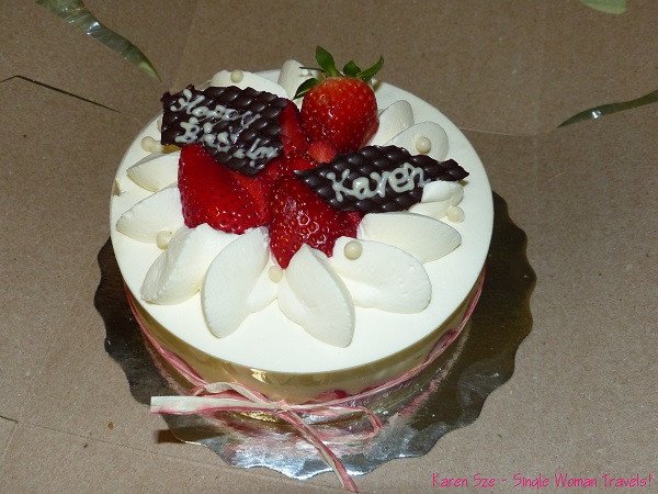 Best ideas about Japanese Birthday Cake . Save or Pin 48 hour Intercontinental Flight less Travel Now.