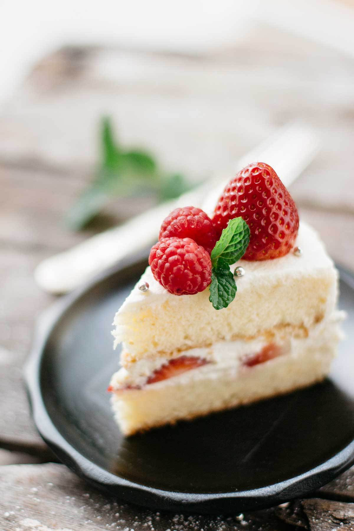 Best ideas about Japanese Birthday Cake . Save or Pin Japanese Birthday Cake 誕生日ケーキ Now.