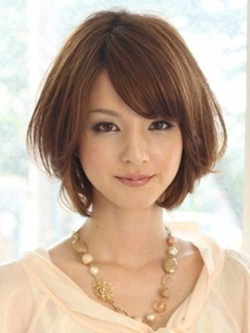 Best ideas about Japanese Hairstyle Female . Save or Pin Image result for inverted long bob asian layers Now.