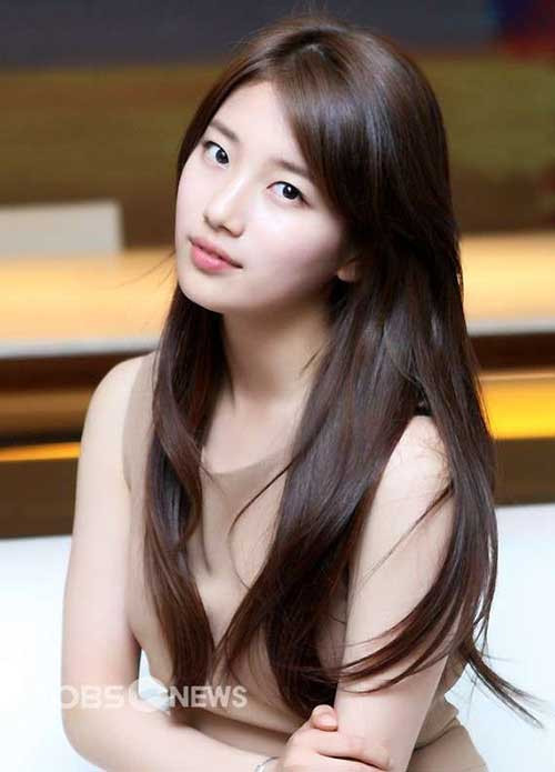 Best ideas about Japanese Hairstyle Female . Save or Pin Best Asian Long Hairstyles Now.