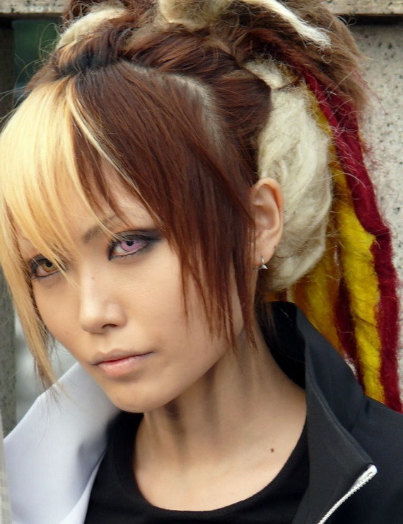 Best ideas about Japanese Hairstyle Female . Save or Pin Japanese Hairstyles for Women Now.