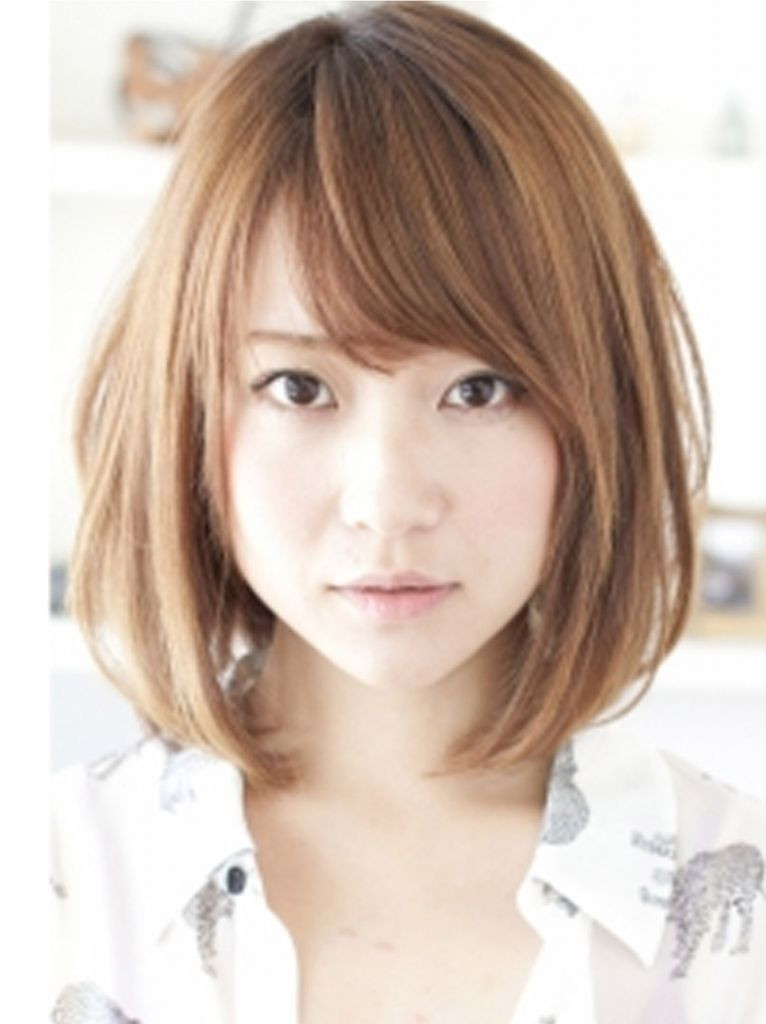 Best ideas about Japanese Hairstyle Female . Save or Pin Medium Japanese Hairstyle Best Asian Medium Hairstyles For Now.