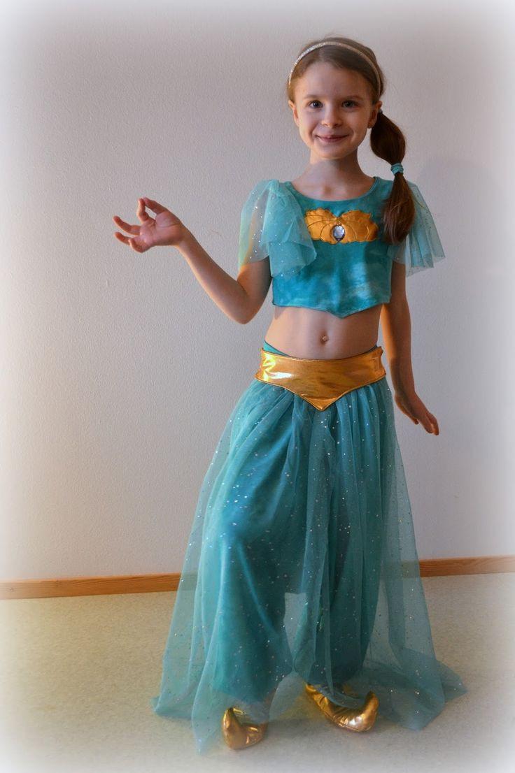 Best ideas about Jasmine DIY Costume . Save or Pin Best 25 Jasmine costume kids ideas on Pinterest Now.