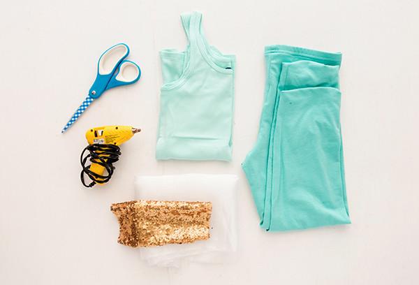Best ideas about Jasmine DIY Costume . Save or Pin DIY Princess Jasmine Costume Now.
