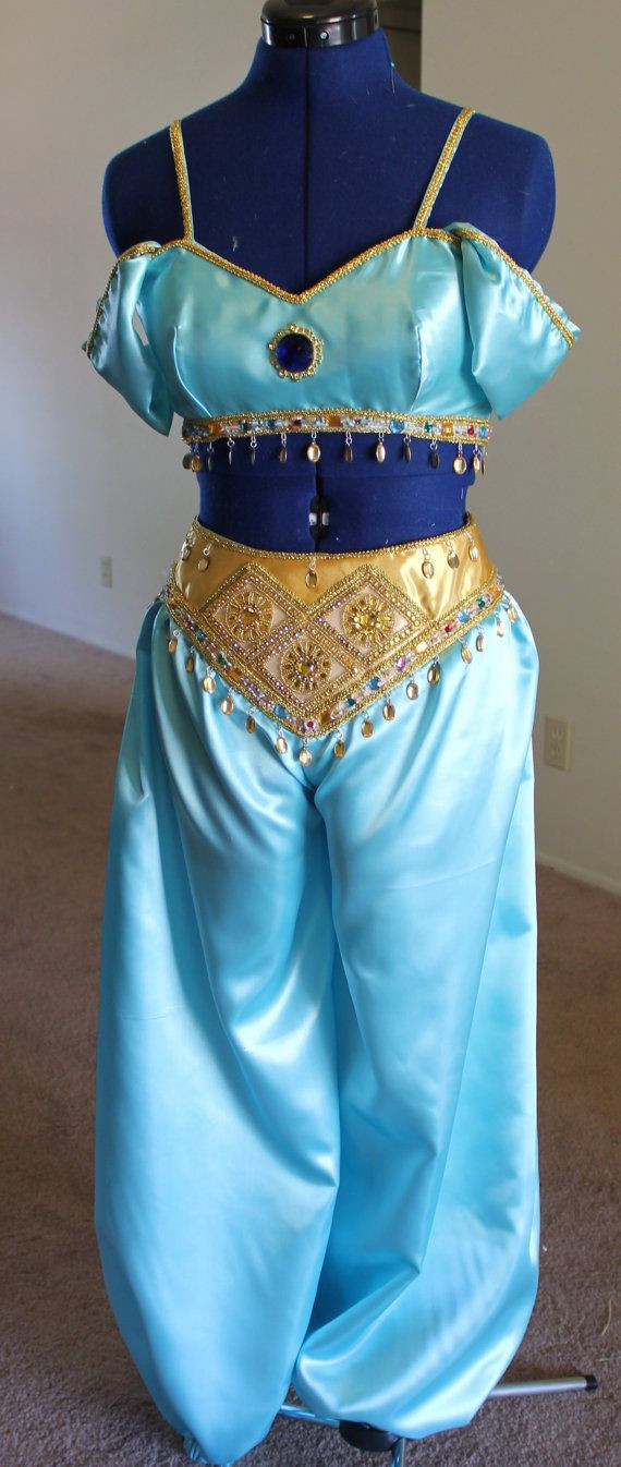 Best ideas about Jasmine DIY Costume . Save or Pin The 25 best Jasmine costume kids ideas on Pinterest Now.