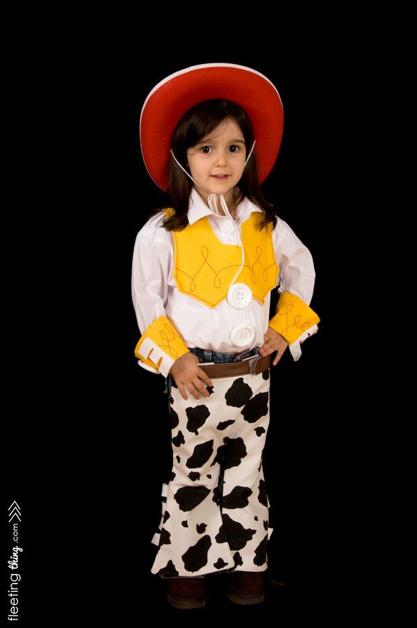 Best ideas about Jessie Toy Story Costume DIY . Save or Pin 42 best Halloween Fun images on Pinterest Now.