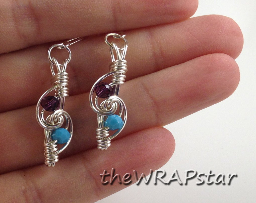 Best ideas about Jewelry Gift Ideas . Save or Pin Friendship Earrings Jewelry Gift Ideas for Teen by theWRAPstar Now.