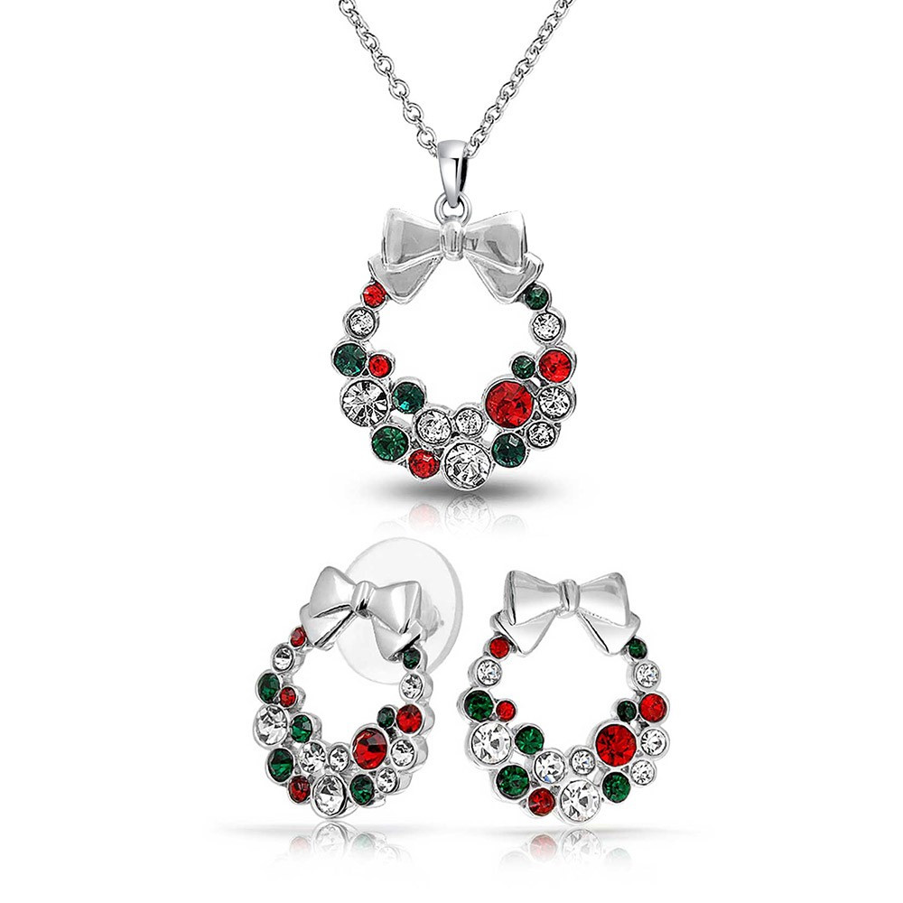 Best ideas about Jewelry Gift Ideas . Save or Pin Latest Christmas Jewelry Gift Ideas for Her Xmas Jewelry Now.
