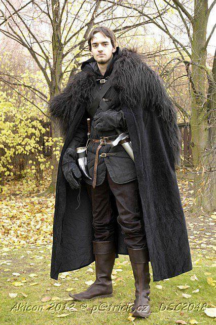 Best ideas about Jon Snow DIY Costume . Save or Pin jon smow costume Now.