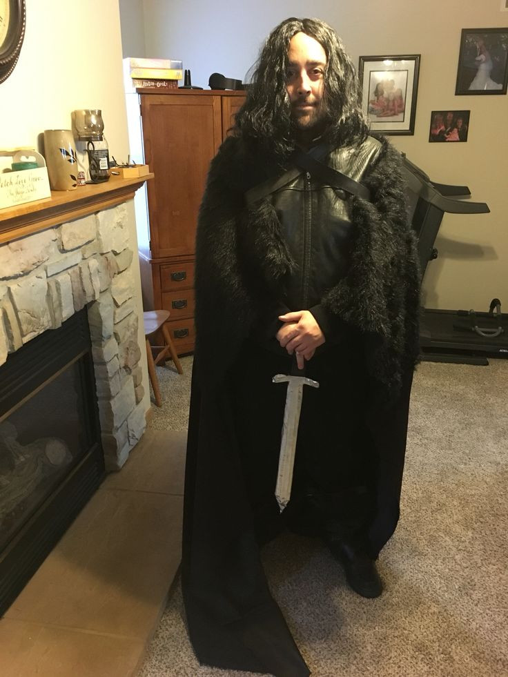 Best ideas about Jon Snow DIY Costume . Save or Pin 8 best Jon Snow Cosplay images on Pinterest Now.