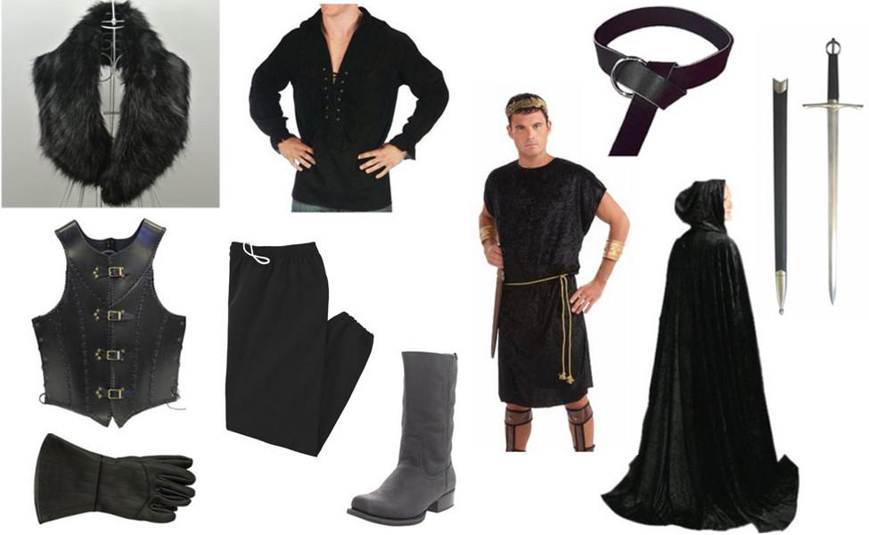 Best ideas about Jon Snow DIY Costume . Save or Pin Jon Snow Costume Now.