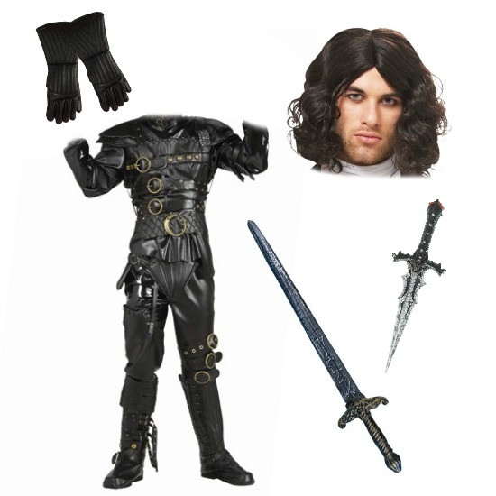 Best ideas about Jon Snow DIY Costume . Save or Pin How to Throw a Game of Thrones Viewing Party [Printables Now.
