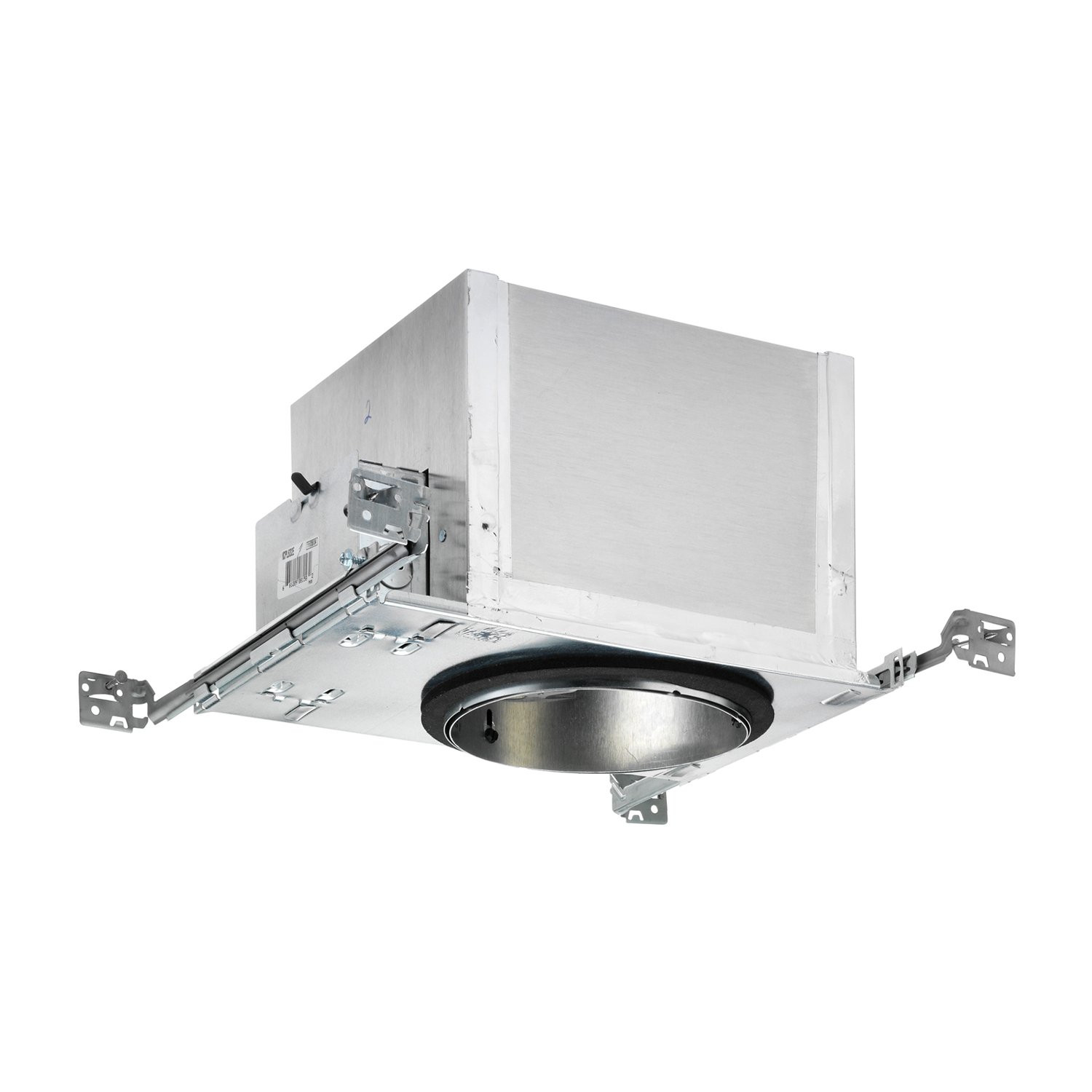 Best ideas about Juno Recessed Lighting . Save or Pin Juno Lighting Group ICPL632E 6 in Watt CFL Housing Now.