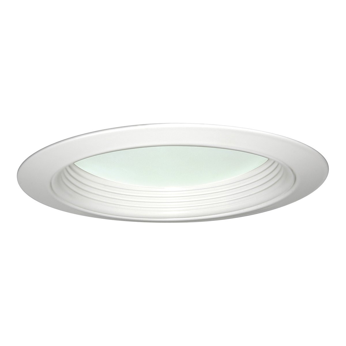 Best ideas about Juno Recessed Lighting . Save or Pin Juno Lighting Group 2130W WH 5 in Recessed Lighting Trim Now.