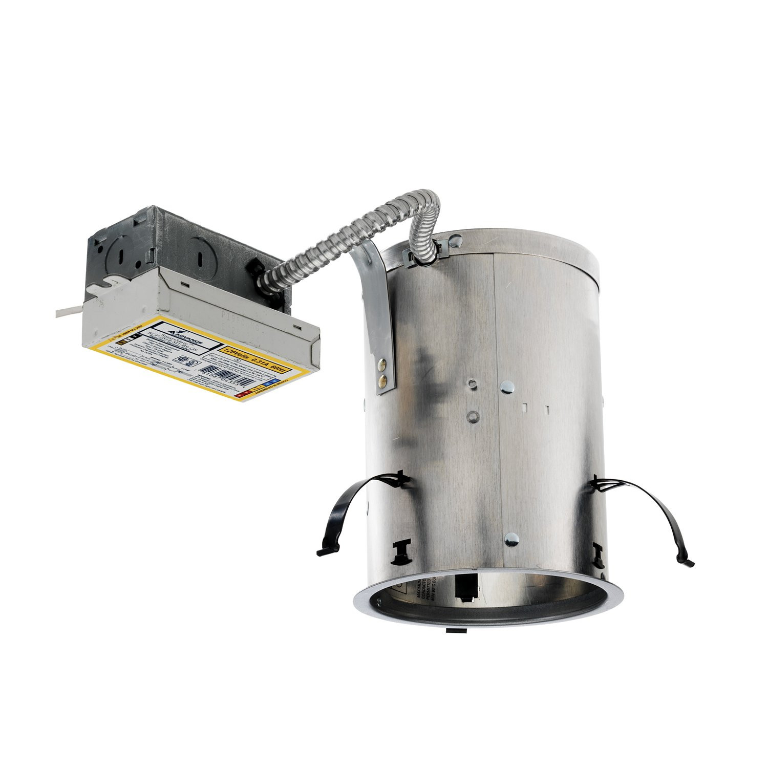 Best ideas about Juno Recessed Lighting . Save or Pin Juno Lighting Group ICPL518RE 5 in Watt Fluorescent Now.