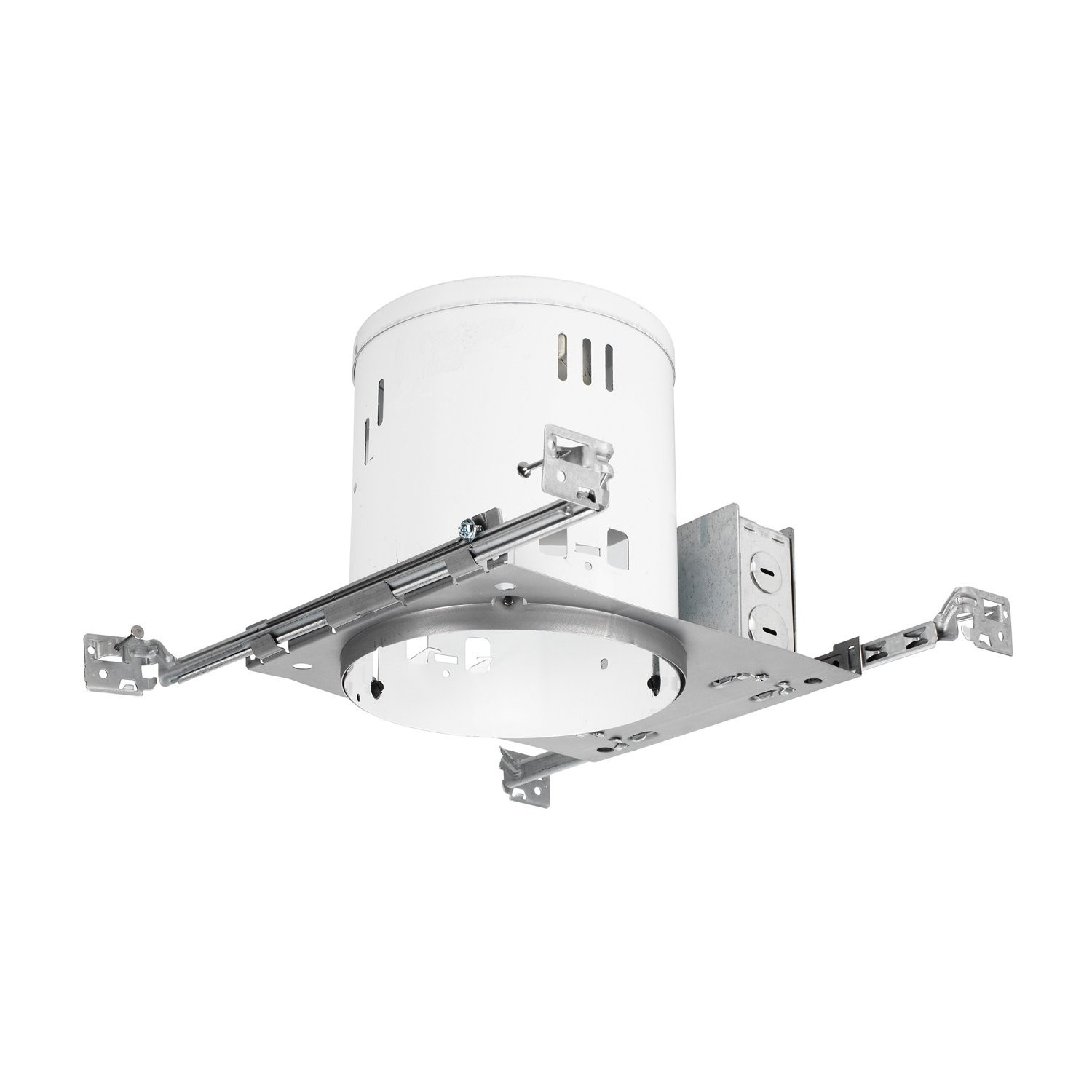 Best ideas about Juno Recessed Lighting . Save or Pin Juno Lighting Group TC45 6 in Universal Housing Recessed Now.