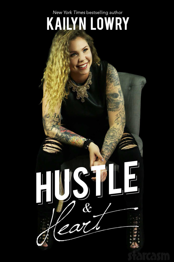 Best ideas about Kailyn Lowry'S Hustle And Heart Adult Coloring Book . Save or Pin Kail Lowry Hustle & Heart plus adult coloring book covers Now.