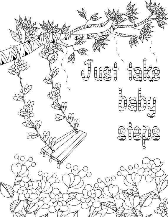 Best ideas about Kailyn Lowry'S Hustle And Heart Adult Coloring Book . Save or Pin Pin af Susanne Beck på Blomstertegninger Now.